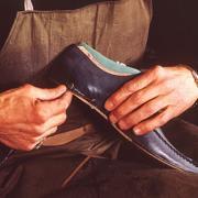 cobbler shoe repair