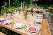 table celebration