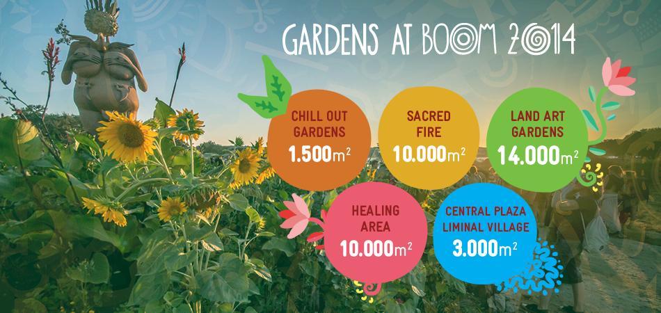 boom vrtovi
