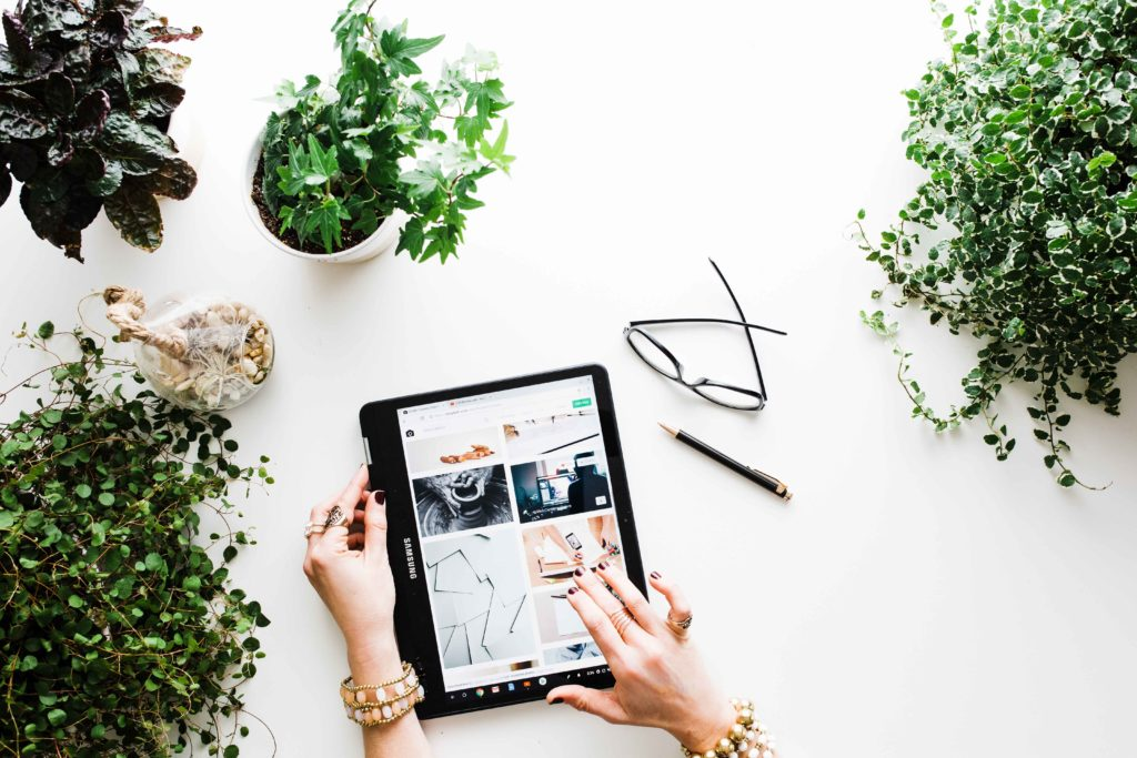 Razbijamo mite: spletno nakupovanje je okolju bolj prijazno