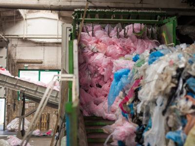 Zgodba o plastiki še ni končana