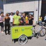 Mednarodno usposabljanje za Zero waste ambasadorje