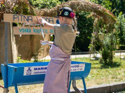 Zero waste daje slovenskim prireditvam nov zagon